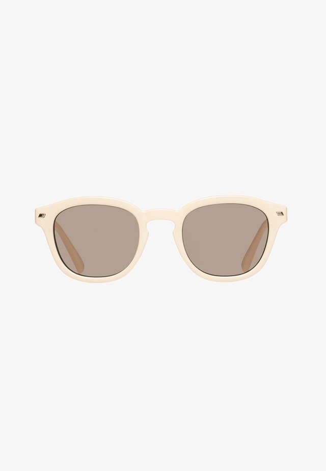 Sunglasses - ivory