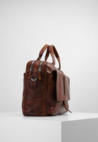JOOP! - LORETO PANDION  - Briefcase - dark brown - 3