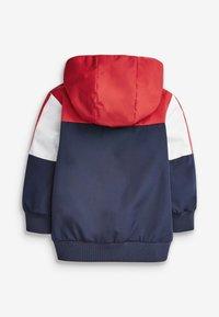 Next - COLOURBLOCK - Light jacket - red - 2