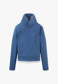 TOM TAILOR - Sweater - blue - 0