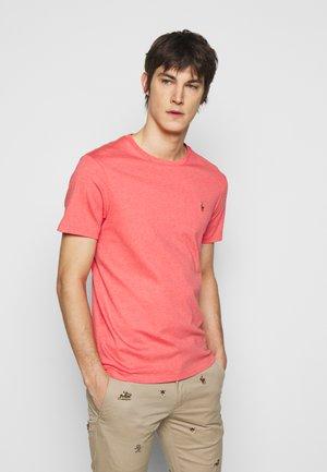 PIMA - T-shirt basique - highland rose hea