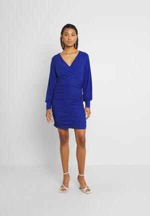 VIPARTINA DRESS - Cocktailkjoler / festkjoler - mazarine blue