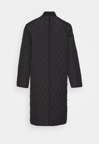 Noa Noa - QUILTED AUTUMN - Down coat - black - 1
