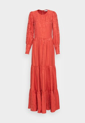 DONNA - Occasion wear - tuscan red