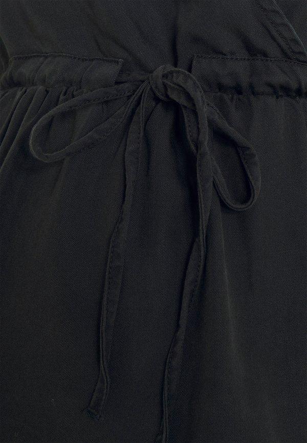 MAMALICIOUS MLDAIZY - Bluzka - black/czarny MVPX
