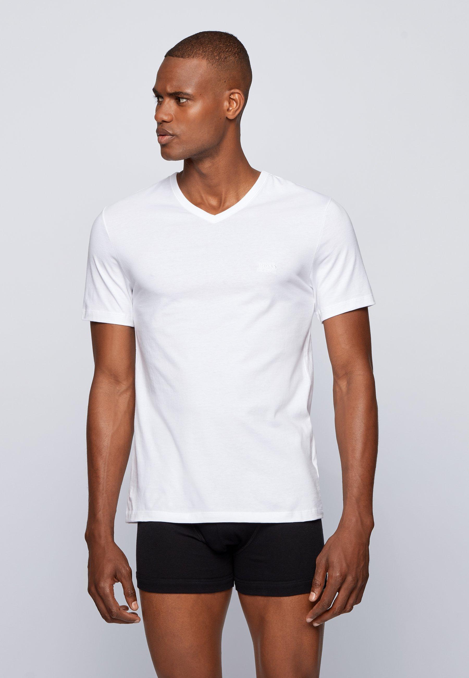Men 3 PACK - Undershirt