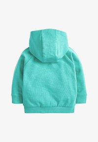 Next - LIGHTWEIGHT  - Zip-up hoodie - blue - 1