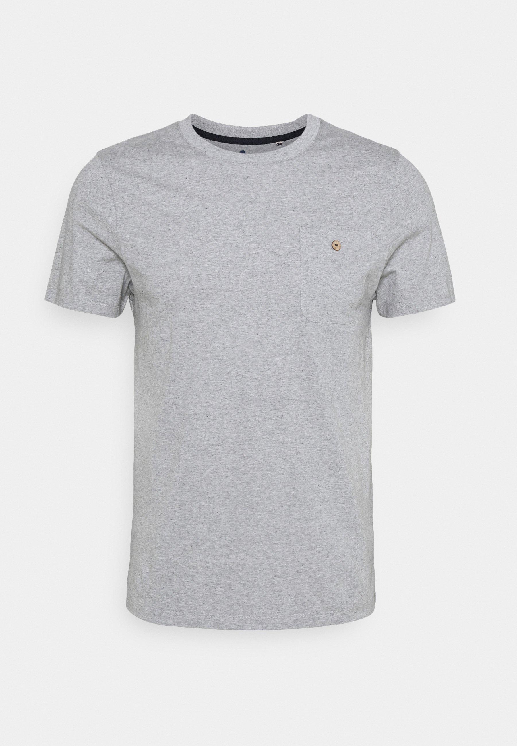 Men UNISEX OLONNE - Print T-shirt