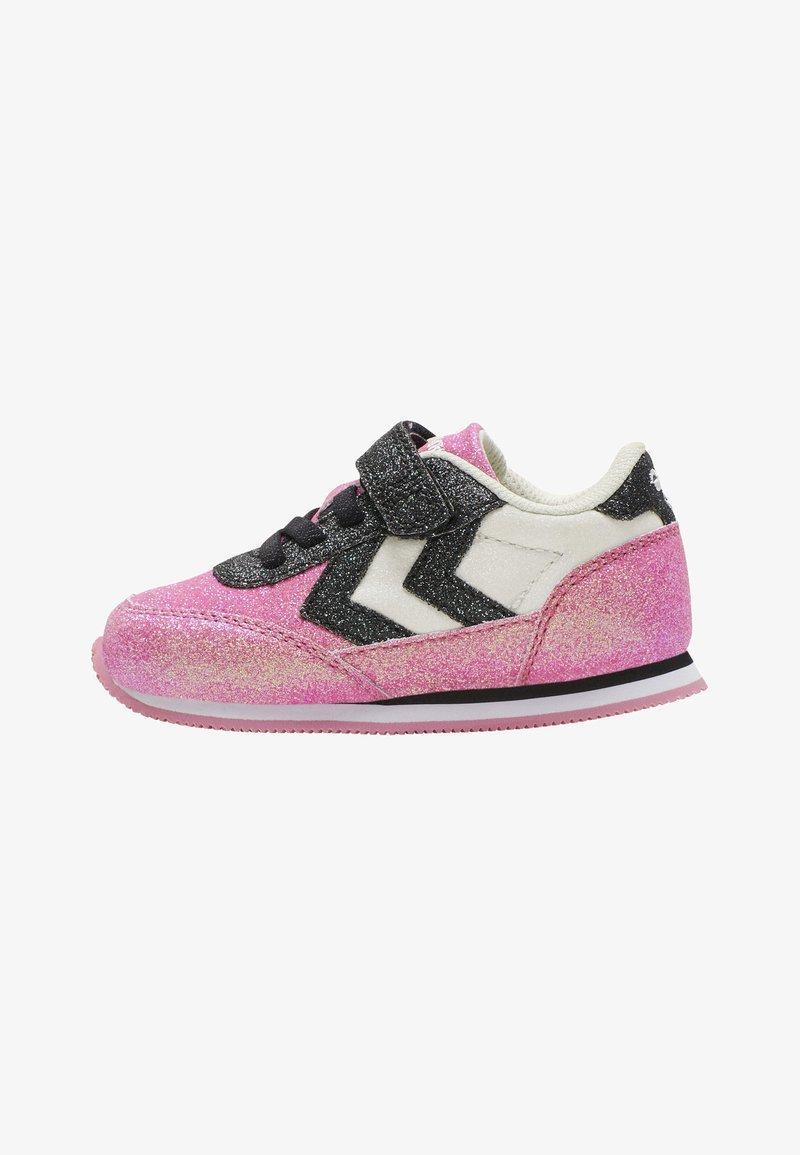 Hummel - Trainers - pink