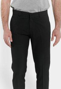 Steffen Klein - Suit trousers - schwarz - 3