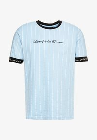 Kings Will Dream - CLIFTON - T-shirts med print - light blue - 4