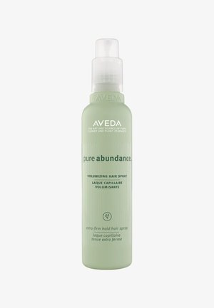 PURE ABUNDANCE™ VOLUMIZING HAIR SPRAY  - Hair styling - -