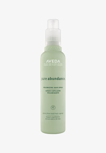 PURE ABUNDANCE™ VOLUMIZING HAIR SPRAY  - Hair styling - -