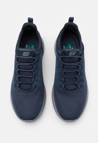 Skechers - DELSON - Trainers - blue - 3