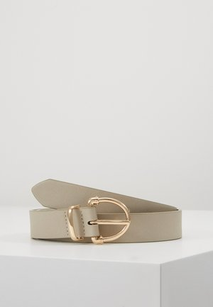 Belt - light grey