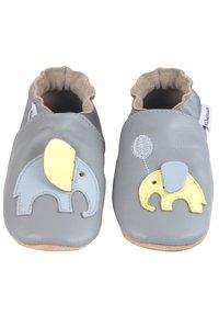 KINDSGUT - First shoes - grey - 4