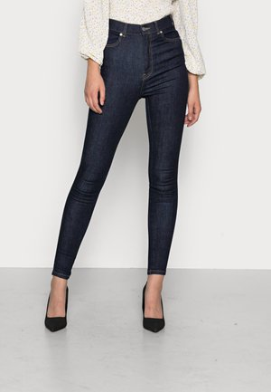 MOXY  - Jeans Skinny Fit - pyke blue raw