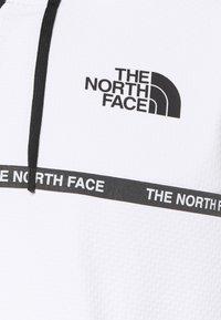 The North Face - OVERLAY JACKET - Summer jacket - white - 2