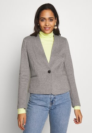 VMGLEN BLAZER - Blazer - medium grey melange