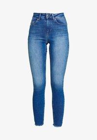 ONLY - ONLBLUSH LIFE - Jeans Skinny - medium blue denim - 3
