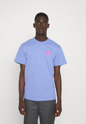 WET CHERRY TEE - T-shirt imprimé - violet