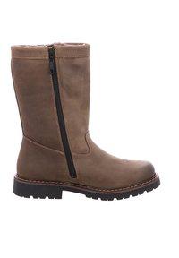 Fretz Men - Winter boots - mokka - 4