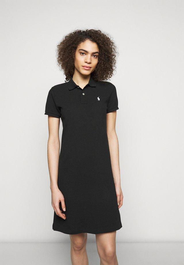 BASIC - Denní šaty - black