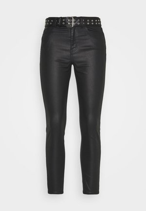 PANTALON - Bukse - black