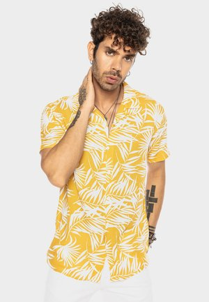 LIVERPOOL - Shirt - mustard