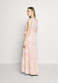 Mara Mea - QUEEN OF HILLS - Długa sukienka - light pink - 2