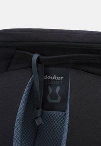 Deuter - STOCKHOLM UNISEX - Sac à dos - black - 4