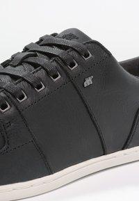Boxfresh - SPENCER - Sneakers - black - 5