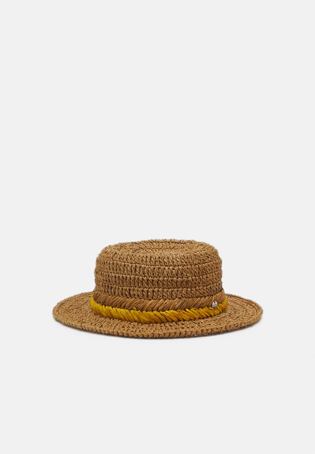 BUCKET - Cappello - camel