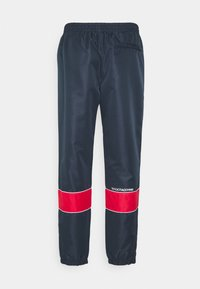 sergio tacchini - BERRY TRACKSUIT - Tracksuit - navy - 4