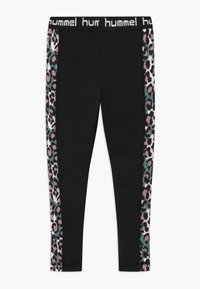 Hummel - NANNA - Leggings - black - 1