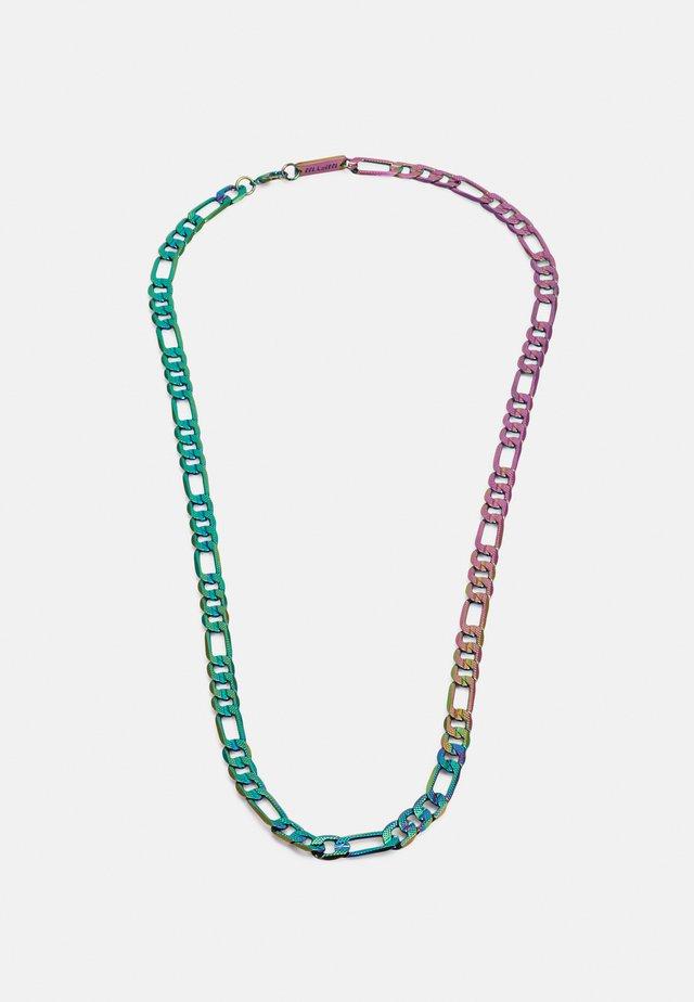 FREERIDER CHAIN NECKLACE - Collana - multi-coloured