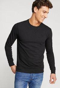 Petrol Industries - Sweatshirt - black - 0