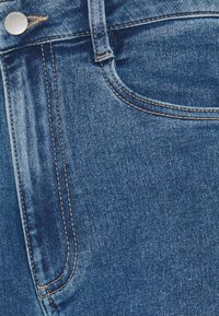 Cotton On - ULTRA HIGH SUPER STRETCH - Jeans Skinny Fit - coogee blue - 5