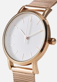 Even&Odd - SET - Watch - rose gold-coloured/pink - 4