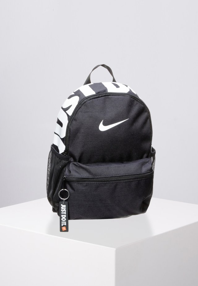 MINI UNISEX - Mochila - black / white