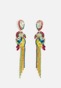 Pieces - PCBIRDAA EARRINGS - Boucles d'oreilles - gold-coloured - 0