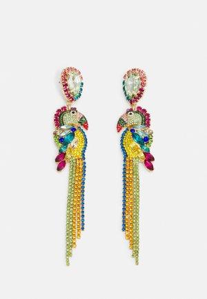 PCBIRDAA EARRINGS - Earrings - gold-coloured