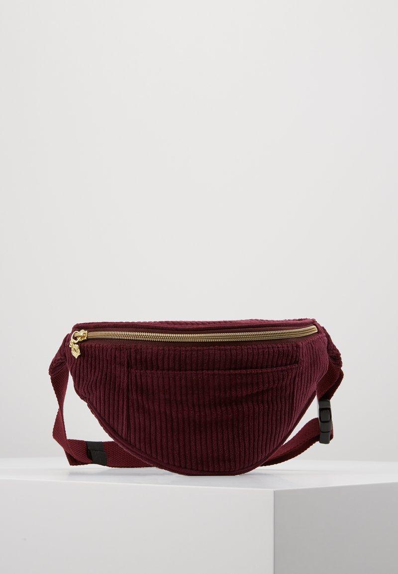 Chipie - BANANE - Håndtasker - bordeaux