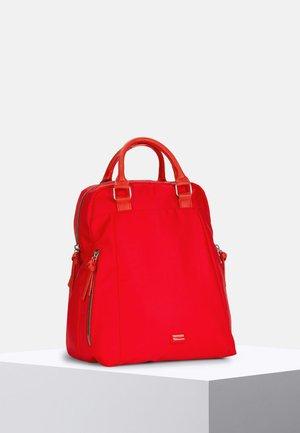 ANNA - Rucksack - red