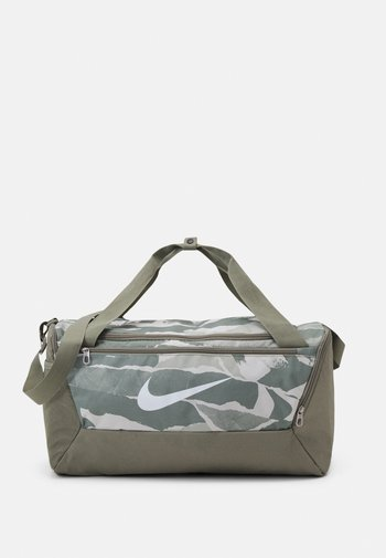 BRASILIA S UNISEX - Treningsbag - light army/white