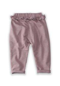 Cigit - Pantalon de survêtement - copper - 1