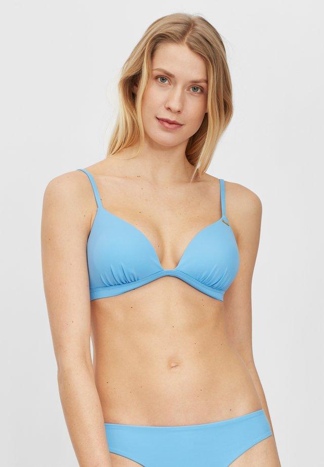 FIJI - Bikinitop - zaffiro
