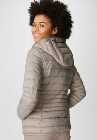 C&A - Down jacket - cremefarben - 1