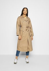 Gina Tricot - SALLY  - Trenchcoat - beige - 1