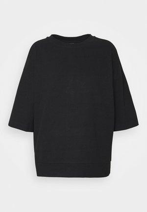 SLEEVE - Basic T-shirt - black